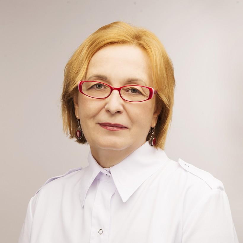 ЛУНИНА Елена Владимировна